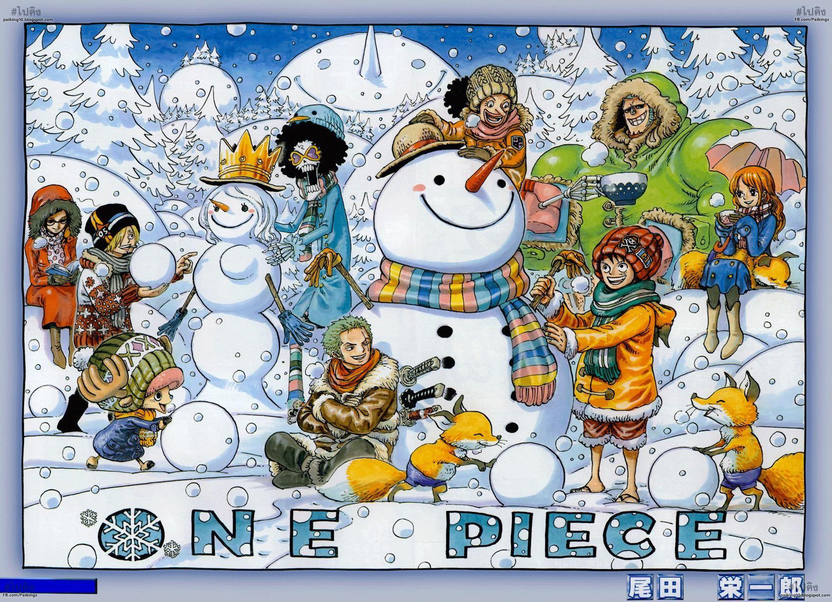 one piece 733 th クリスマスの壁紙 ワンピース ネタバレ onepiece イラスト