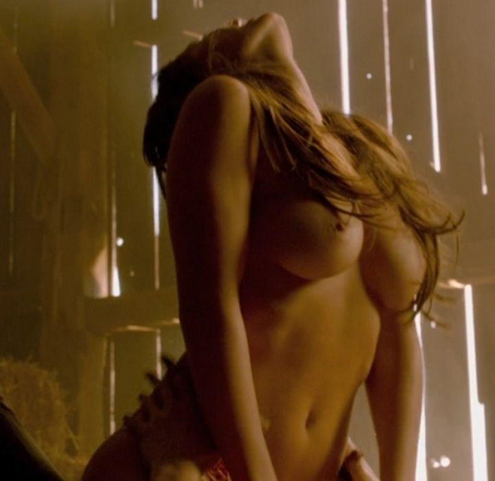 Amber Heard Nude Sex Scene - Sara Sinn-4632