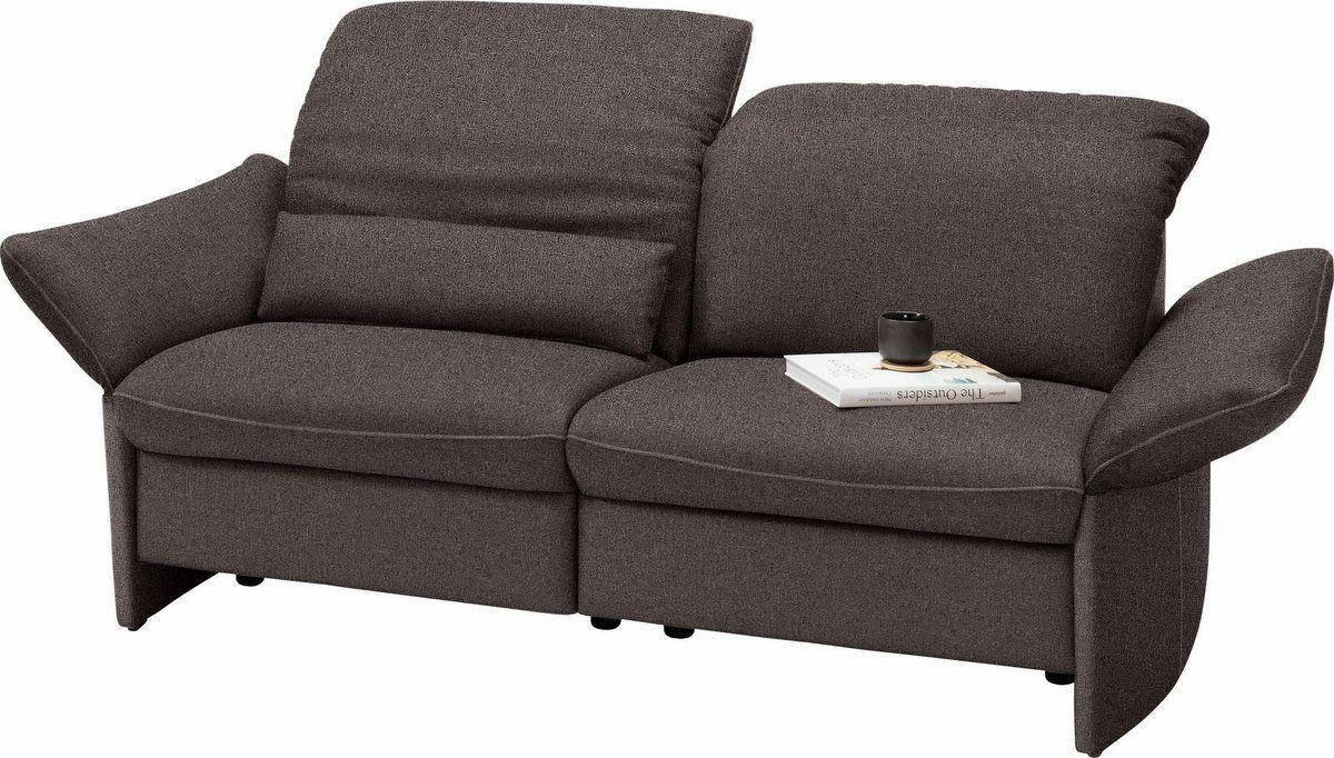 Sofa Berilo 3 Sitzer Sofa Mit Relaxfunktion Sofa Design Und Big Sofa Kaufen