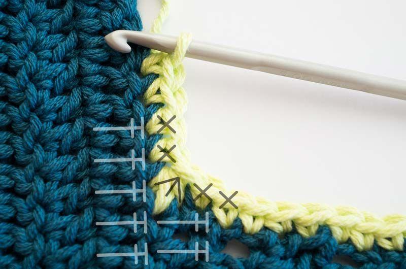 Patron gratuito de tejido, sueter para bebe muy facil a crochet ...