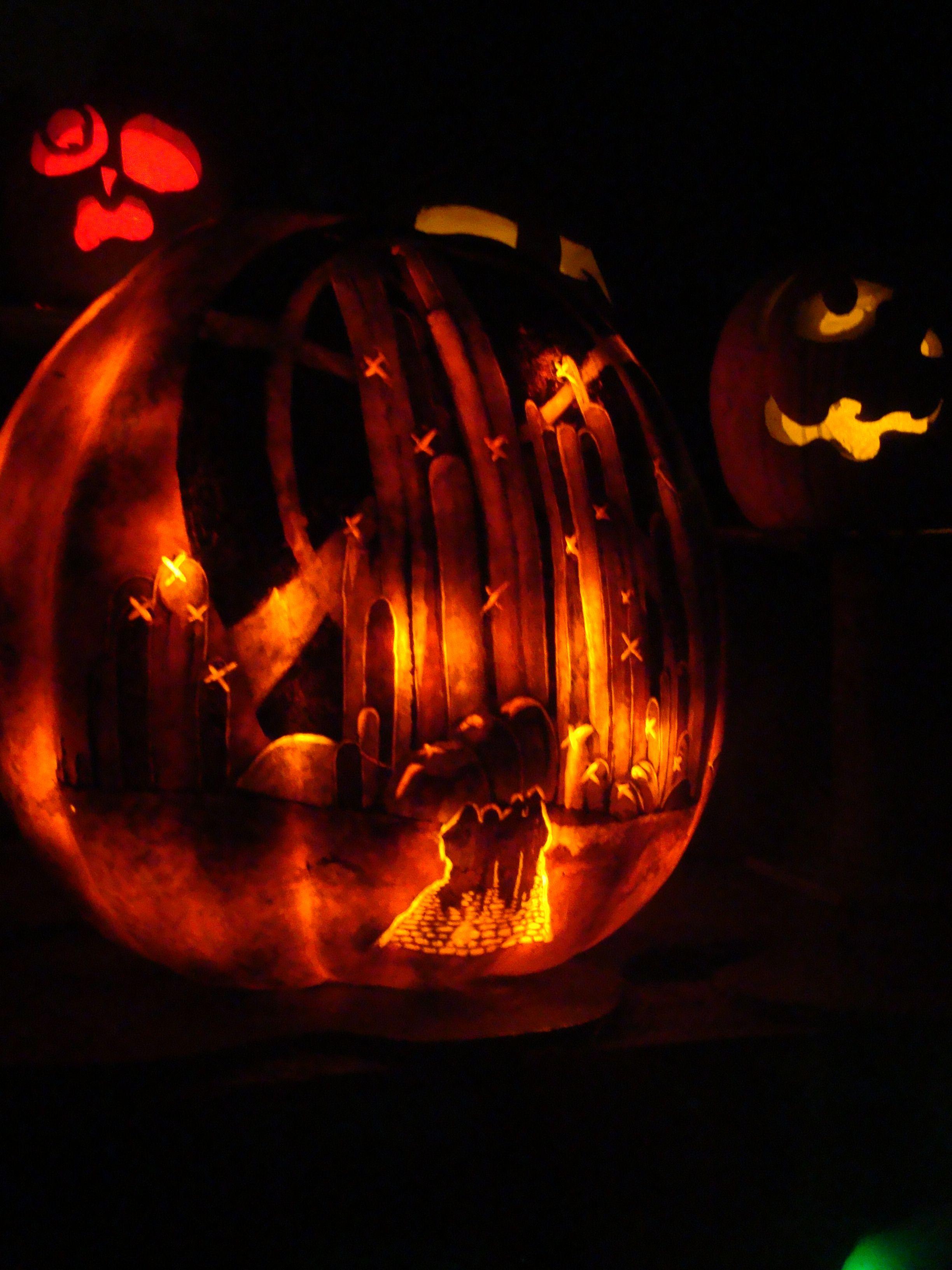 The Wizard of Oz 11 Pumpkin carving, Pumpkin, Carving