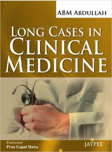 Long Cases In Clinical Medicine 1st Edition Skudra Net Medical Textbooks Medical Library Free Medical