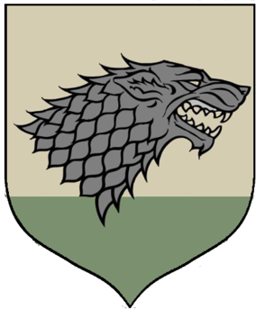 House Stark House Stark Sigil Game Of Thrones Tattoo Stark Sigil