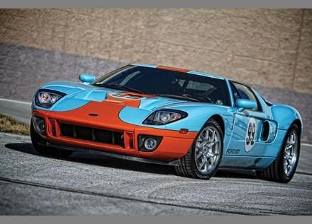 2006 Ford Gt For Sale 883 Dupont Registry Ford Gt Muscle