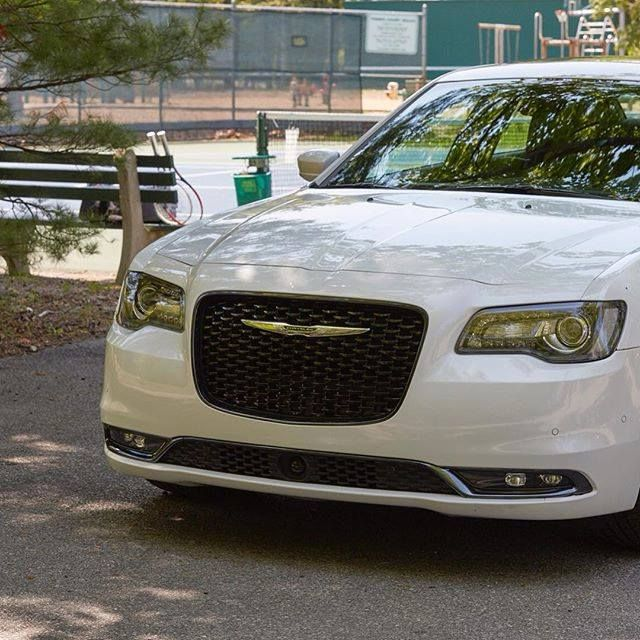 With Us Your Future Is Bright Chrysler Chrysler300 300 Cars