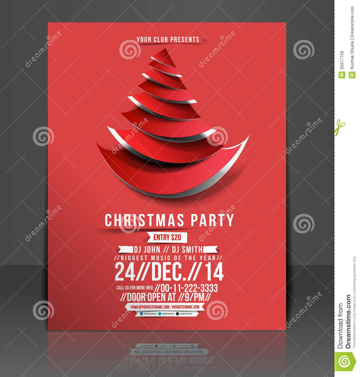 Holiday Party Flyer  Google Search  Minacs