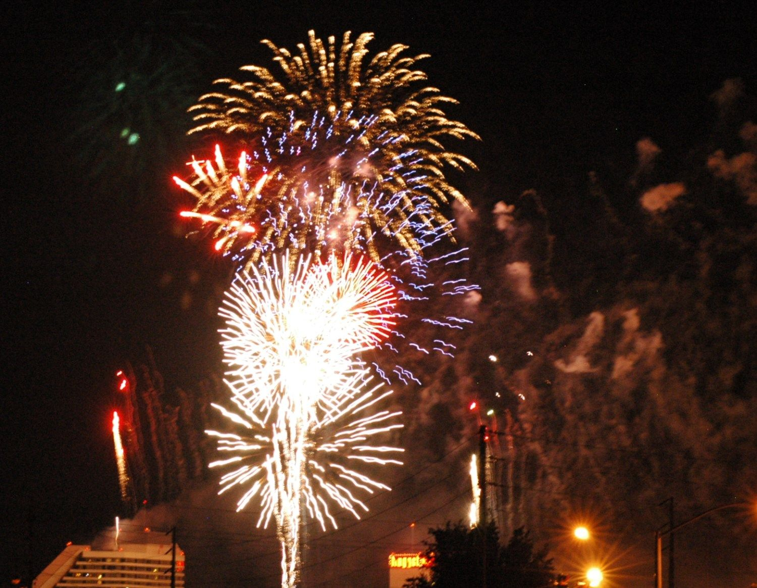 4th of July 2019 in Reno and Sparks 4th of july