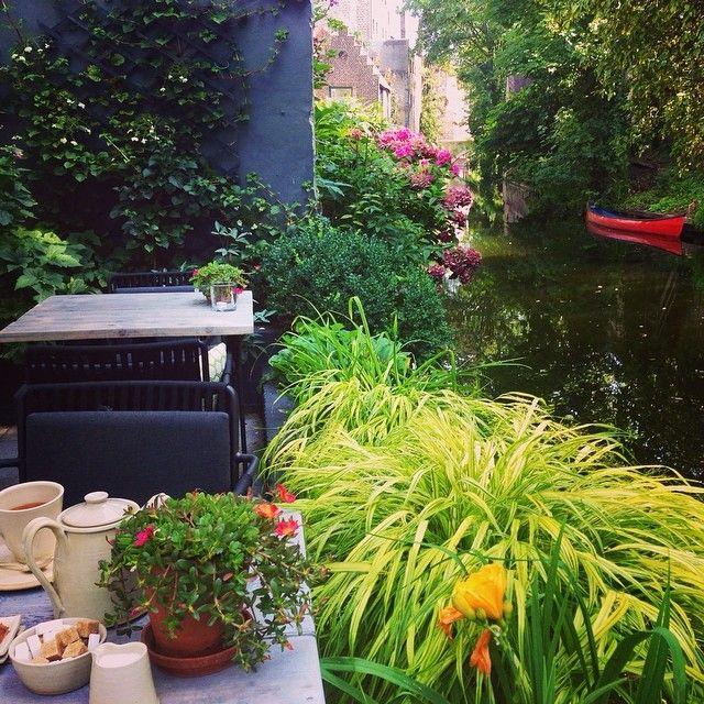 België // Brugge // B&B Huis Koning // Margotjansen - @ margotjansen // 02-08-2014