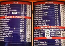 Taco Bell Secret Menu Is Packed With Delicious Entrees Extras Sauces And Dips Explore The Hidden Menu Items And Secret Menu Taco Bell Secret Menu Taco Bell
