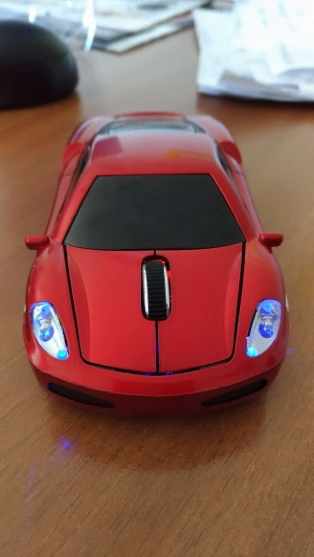 Wireless Car Mouse Smileyhomey Car Mouse Gaming Mouse