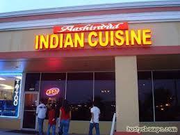 Ashirwad orlando restaurant