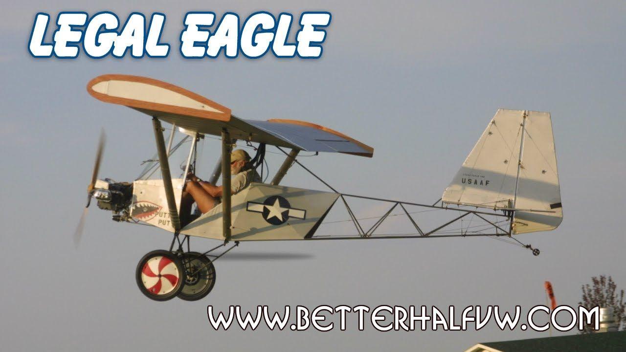 Legal Eagle Ultralight Part 103 Legal Ultralight Aircraft Leonard Milh Light Sport Aircraft Ultralight Plane Ultralight