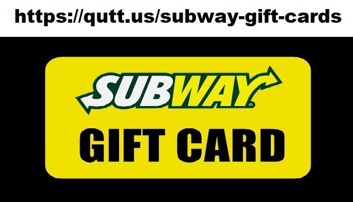 Photo of ?Subway Surfers Gift Cards Generator Free Redeem No Human Verification 2019?