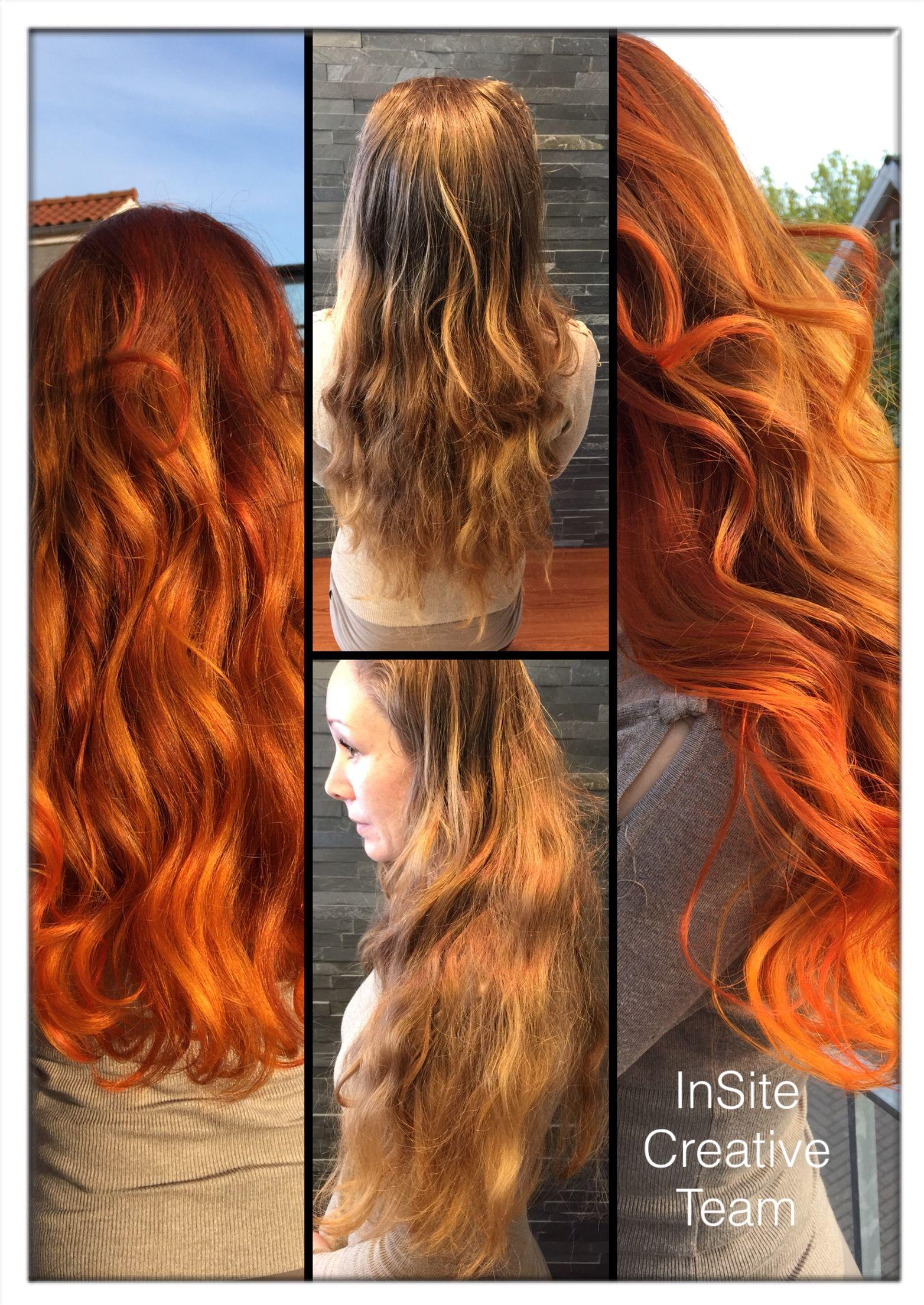 I love what Olaplex can do for our clients hair..  #olaplex #hairdressercopenhagendenmark #olaplexing #olaplexdanmark #olaplexdeutschland #olaplexlove #olaplexusa #olaplexsweden #olaplexnorge #instafashion #insitecreativeteam #instalike #instadaily #saloninsite #goldwell #hair #hairstyle