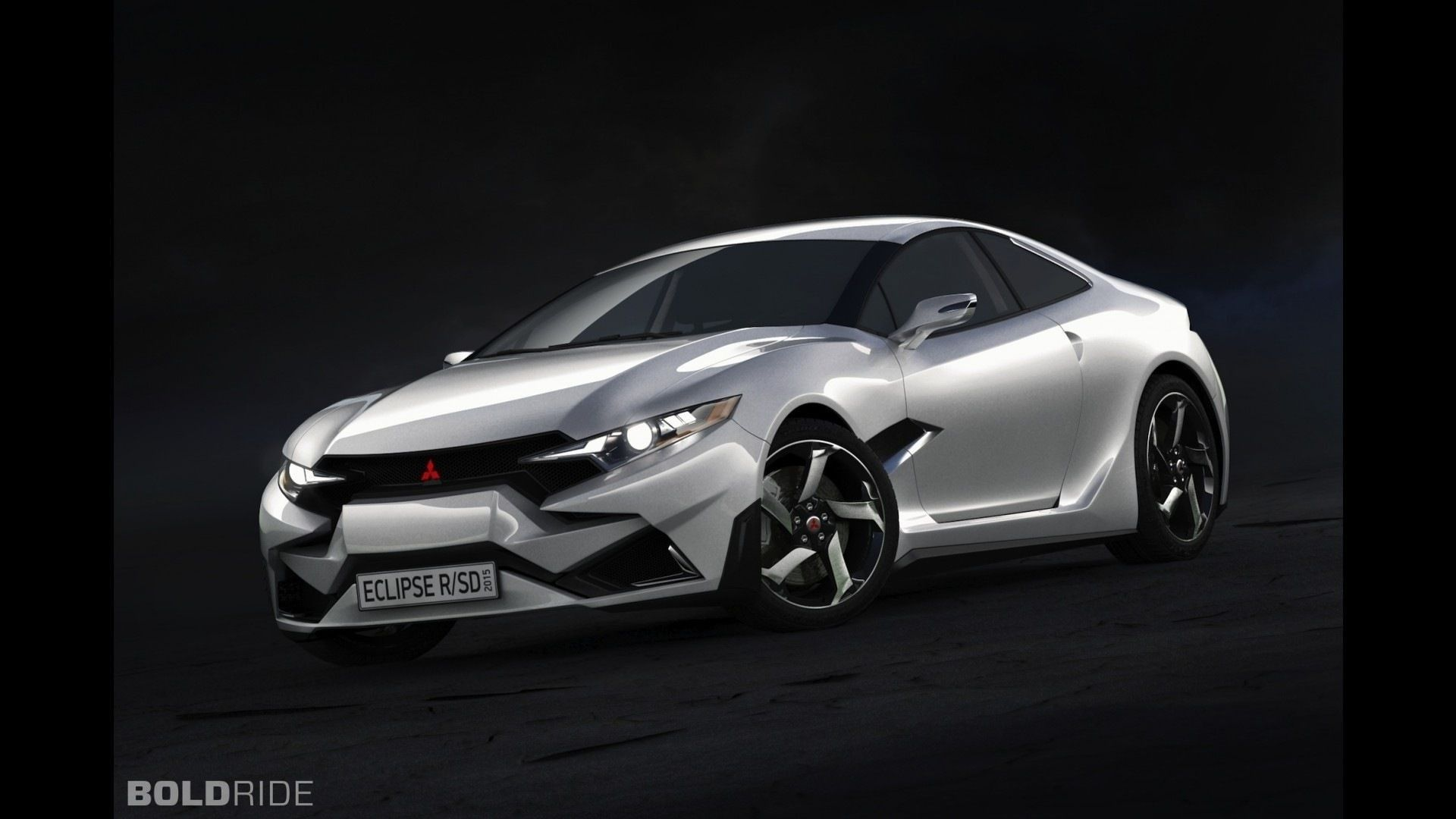 2020 Mitsubishi Eclipse R Research New