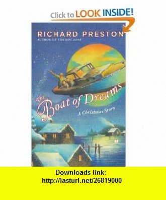 the boat of dreams a christmas story richard preston george henry jennings isbn - A Christmas Story Torrent