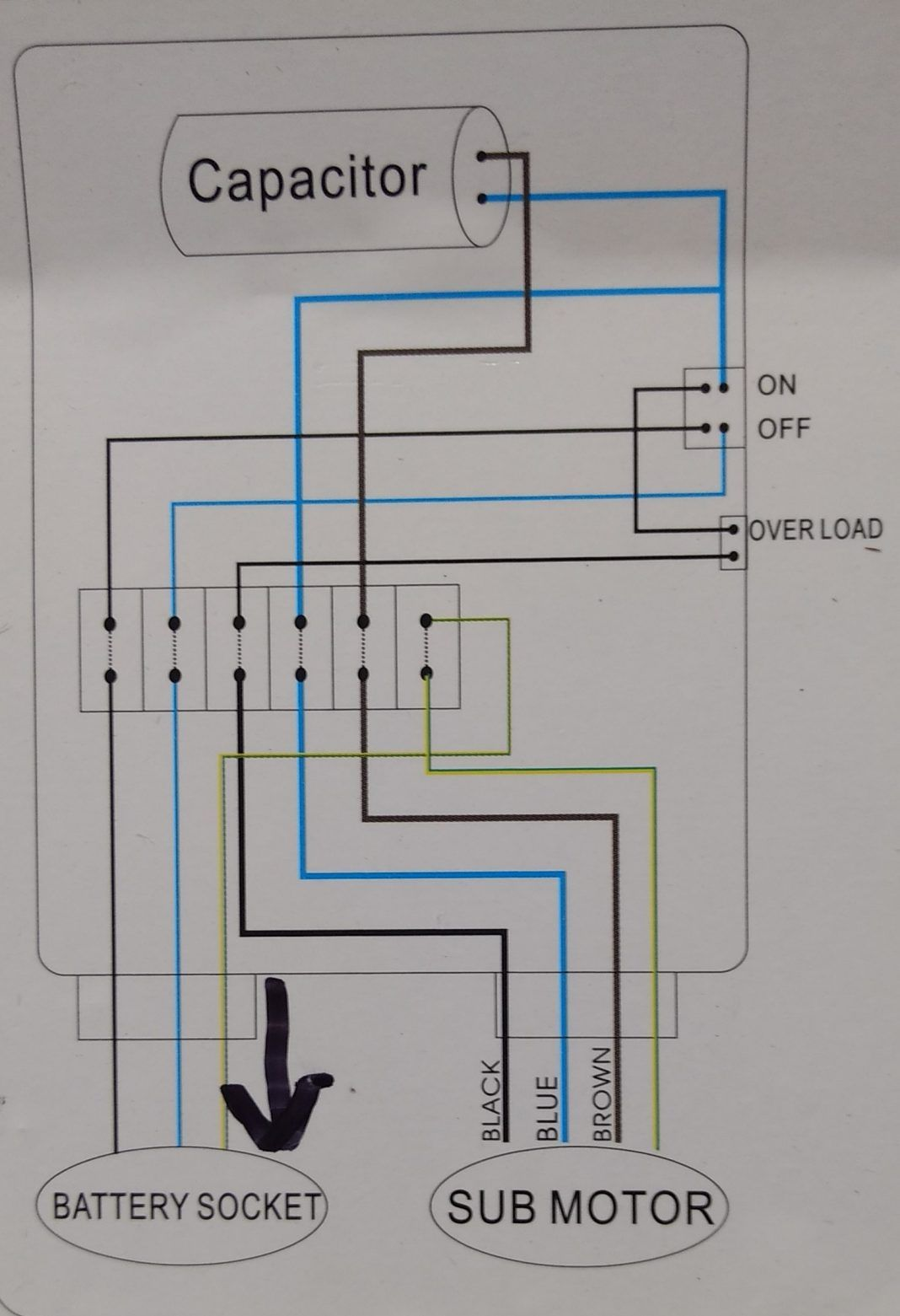 12 Awesome Wiring Diagram For 220 Volt Submersible Pump Wiring Diagram