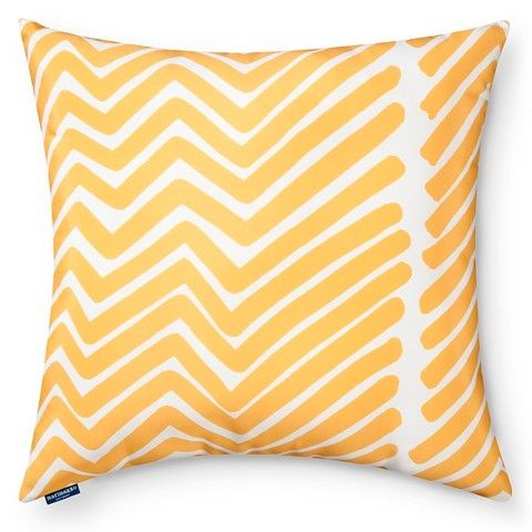Marimekko For Target Indoor Outdoor Square Pillow Kukkatori