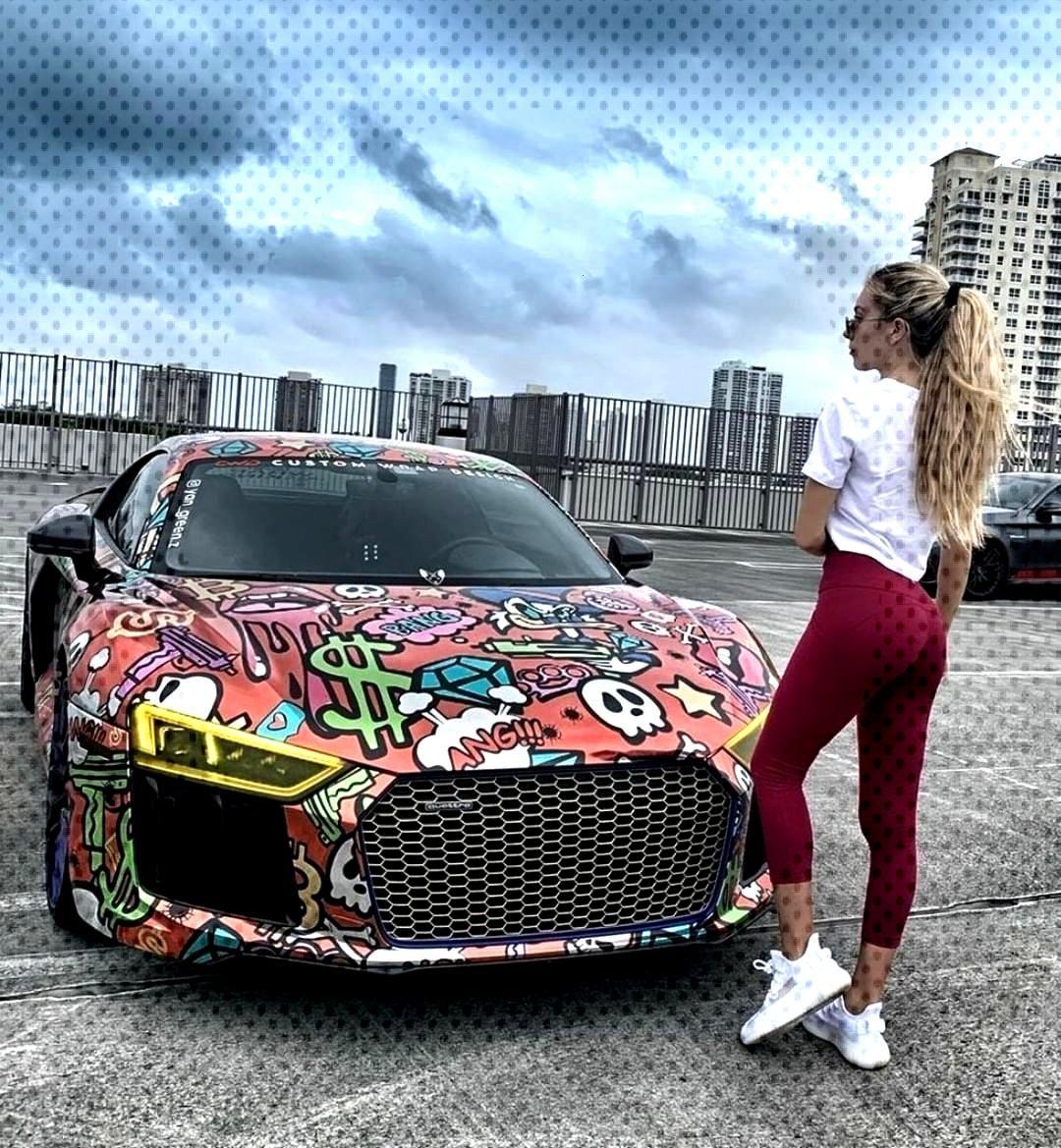 KingzMotors | Supercars  For more visit GymLive -->