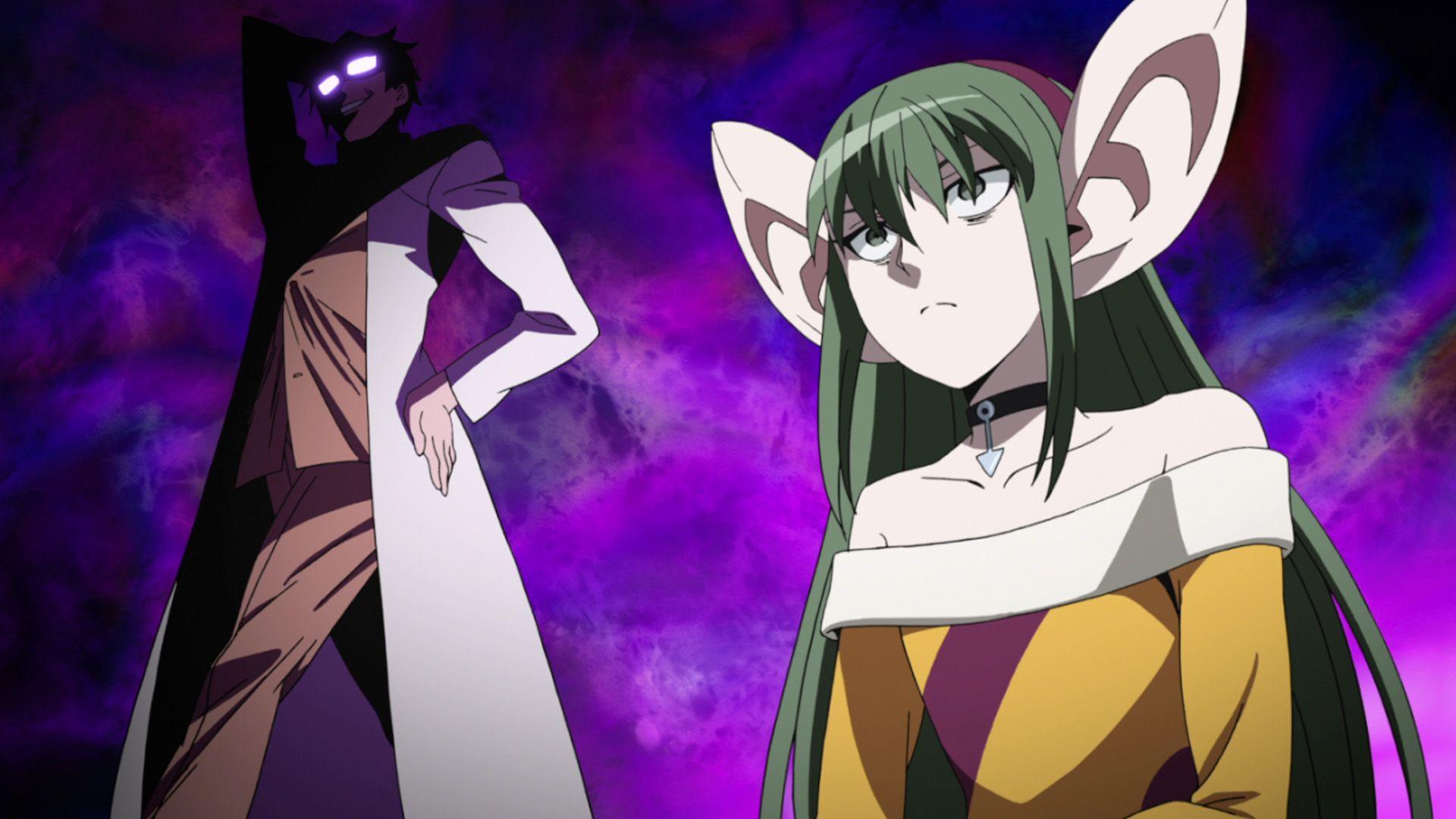 Red Eyes Sword - Akame ga KILL! - Épisode 11 : Mort au savant fou