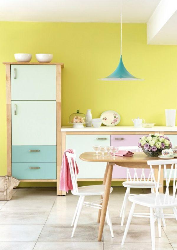 Wandfarbe Eierschalenfarben  Zarte Farbnuancen Für Ihre Wandgestaltung