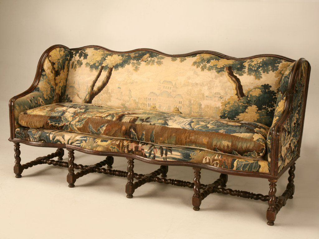 Superb Barrie Vintage Sofa For Sale Safer Browser Yahoo Canada Evergreenethics Interior Chair Design Evergreenethicsorg