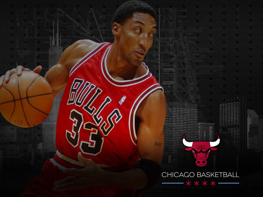 Wallpaper: Chicago Basketball