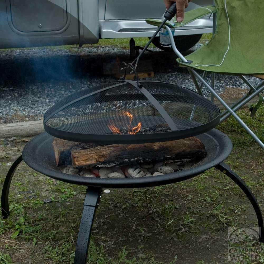 portable firebowl char broil 10501572 fire pits camping world rh pinterest com Char-Broil Trentino Outdoor Fireplace char-broil trentino deluxe outdoor fireplace
