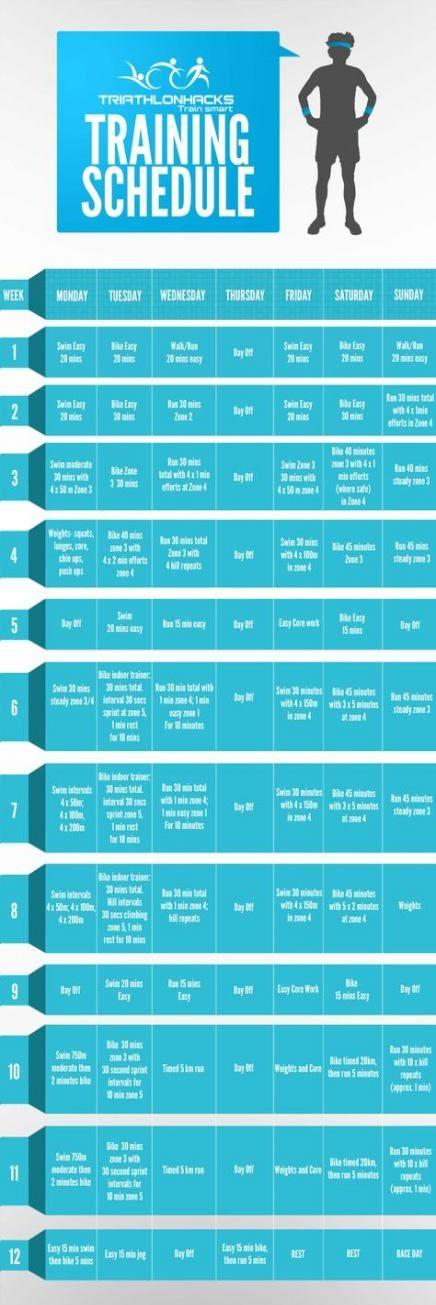 Fitness Routine Training Programs 46 Ideas #fitness