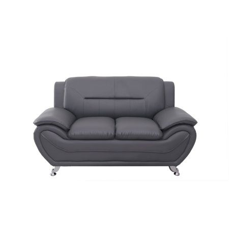 Pleasant Segura Loveseat Products In 2019 Leather Loveseat Sofa Cjindustries Chair Design For Home Cjindustriesco