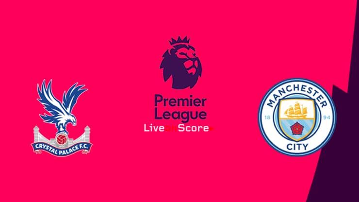 Crystal Palace Vs Manchester City Preview And Prediction Live Stream Premier League 2019 2020 Premier League Manchester City League