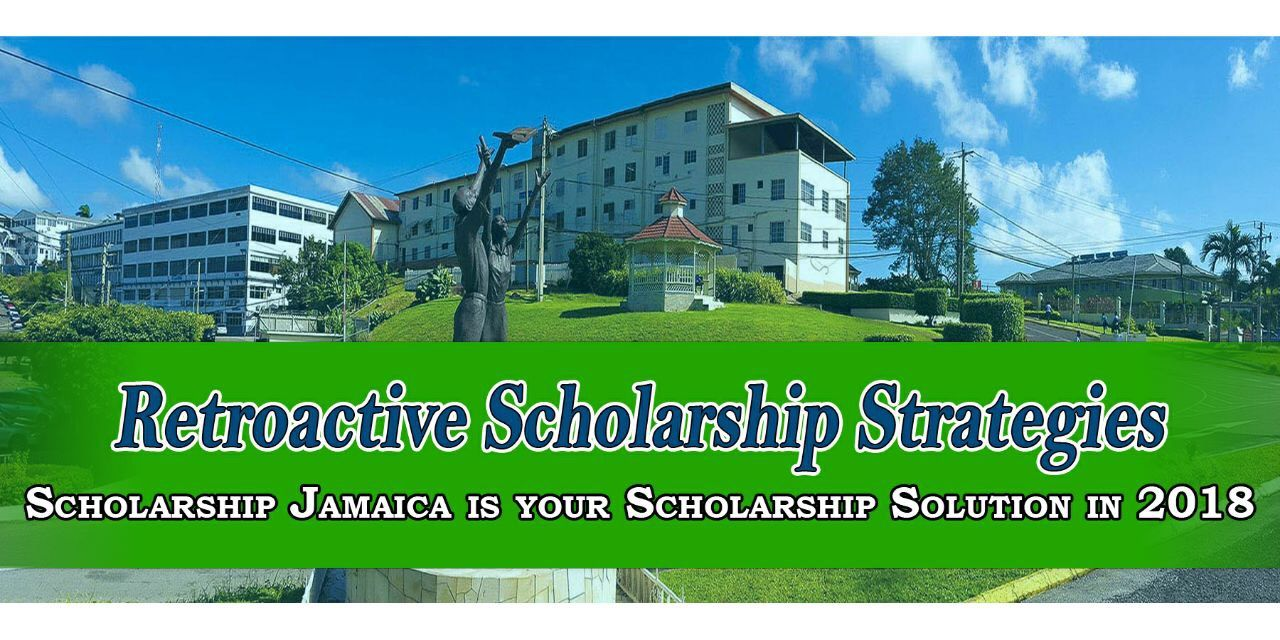 Pin by Scholarship Jamaica on 2018 Scholarships in Jamaica