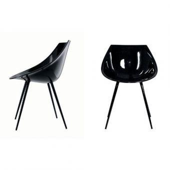 Sedia Lagò - design Philippe Starck - Driade   NEW STUDIO FRANCESCO ...