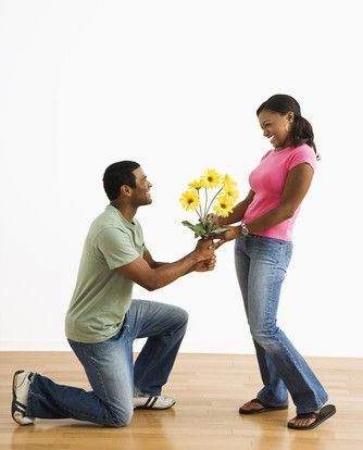 marriage proposal without ring