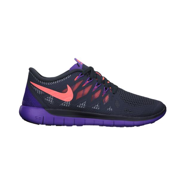 51334bafae35 Nike Free 5.0 Running Shoe
