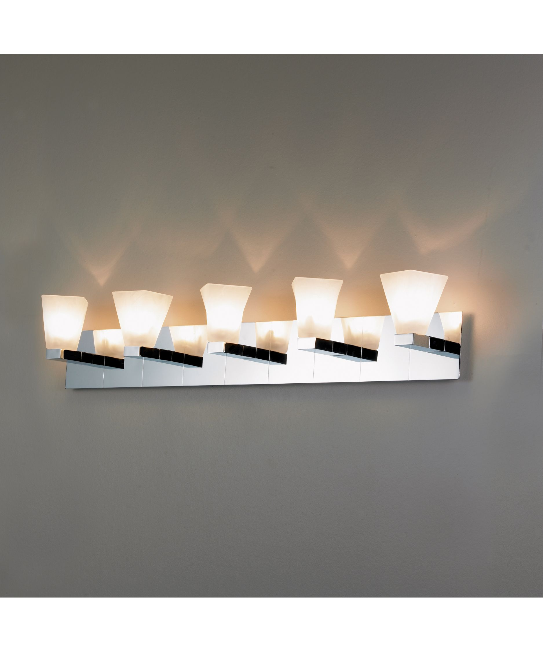 Twist Vanity Light By Eurofase Lighting Click The Image To