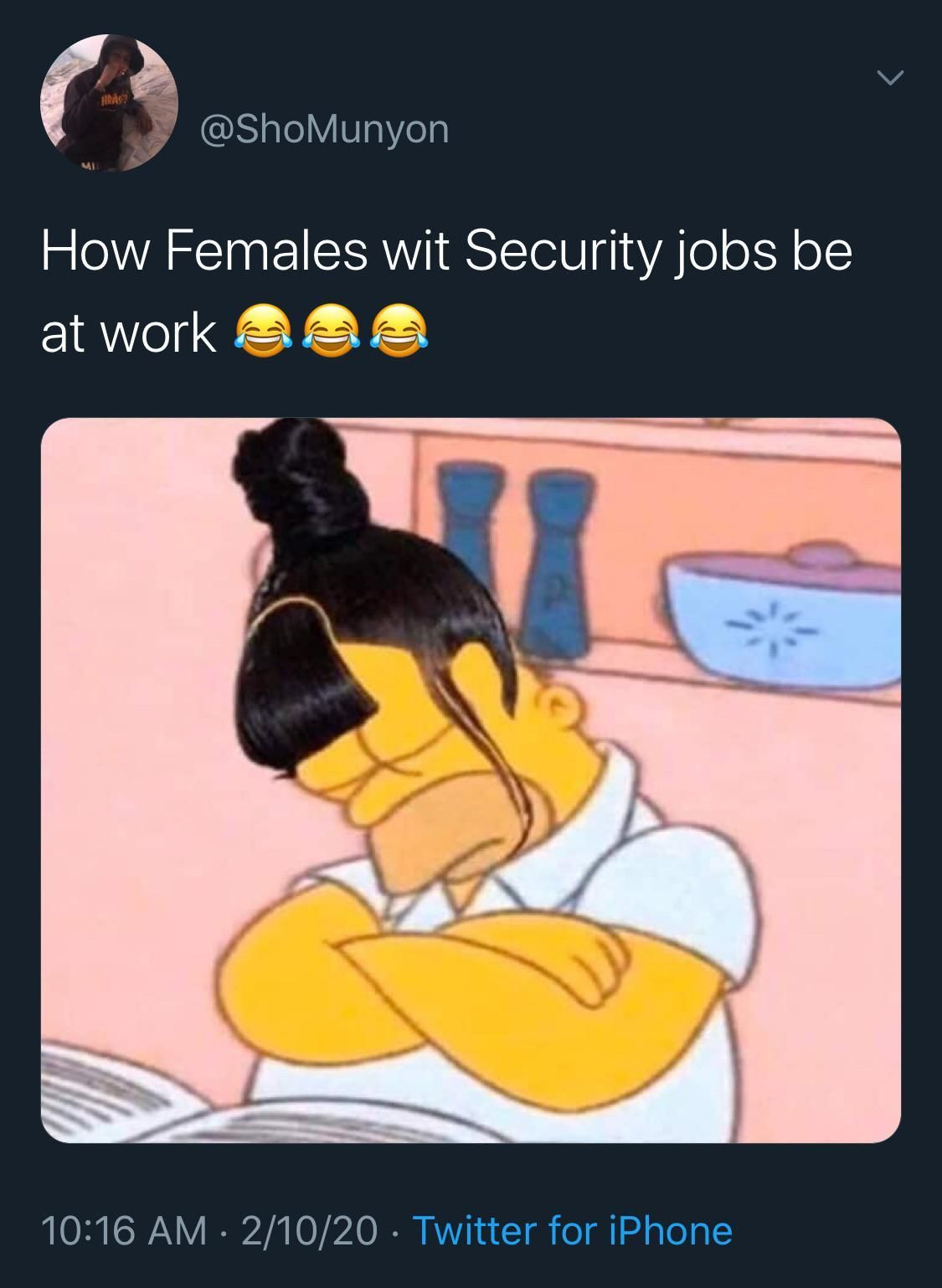 Black Twitter Comedy