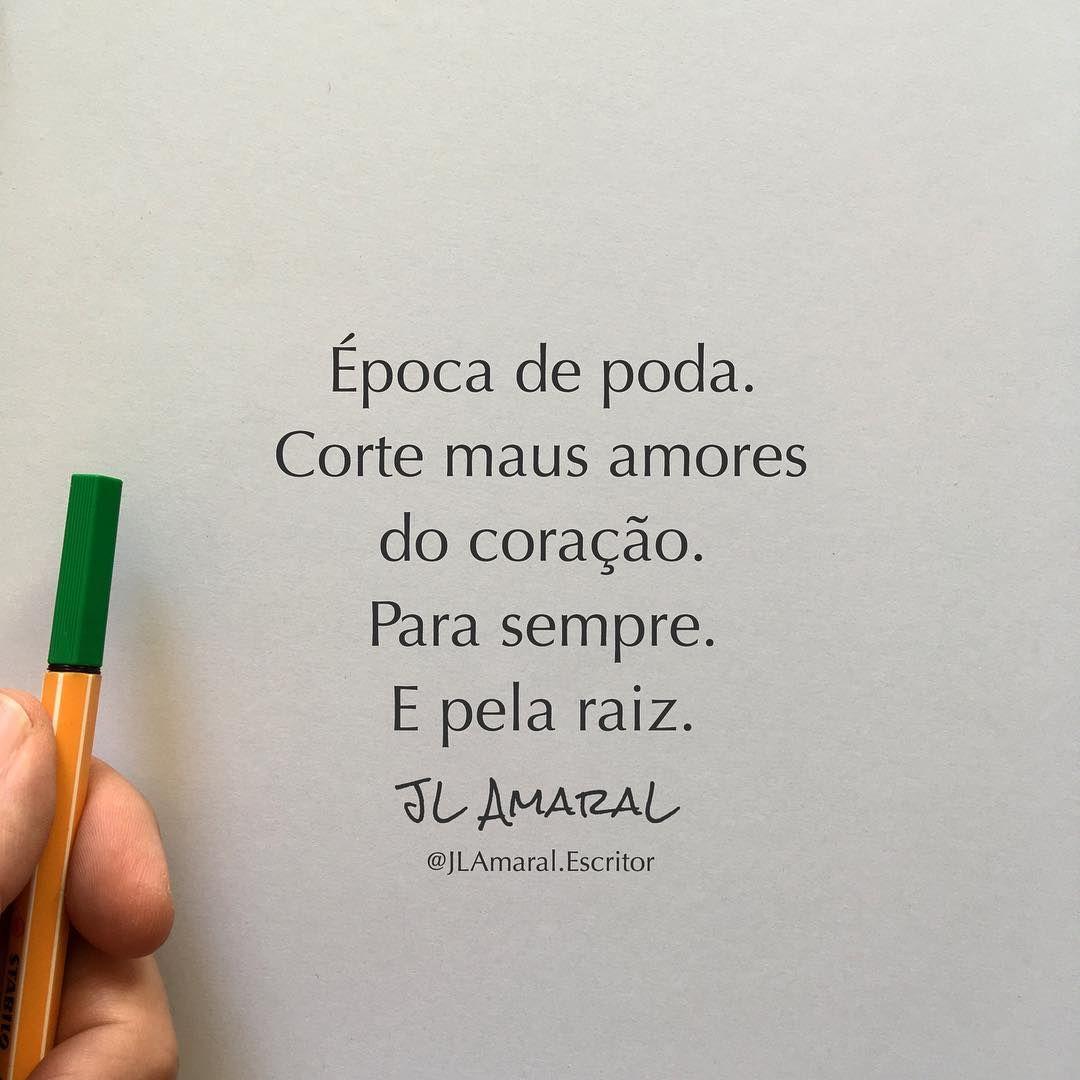 Bemmm Cortadinho Jlamaral Escritor Autor Pensamentos Frases