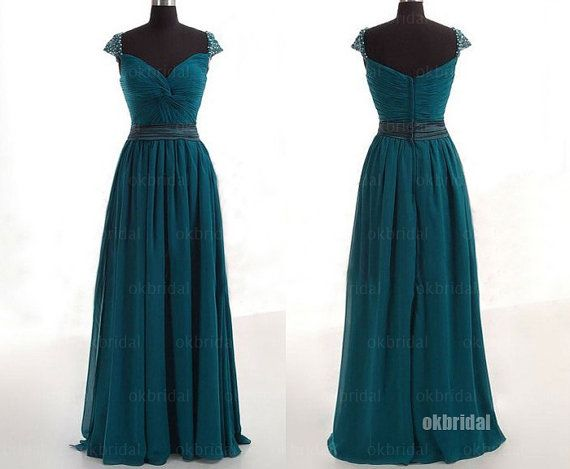 Evening & Prom in Dresses - Etsy Women | Someday... wedding Ideas ...