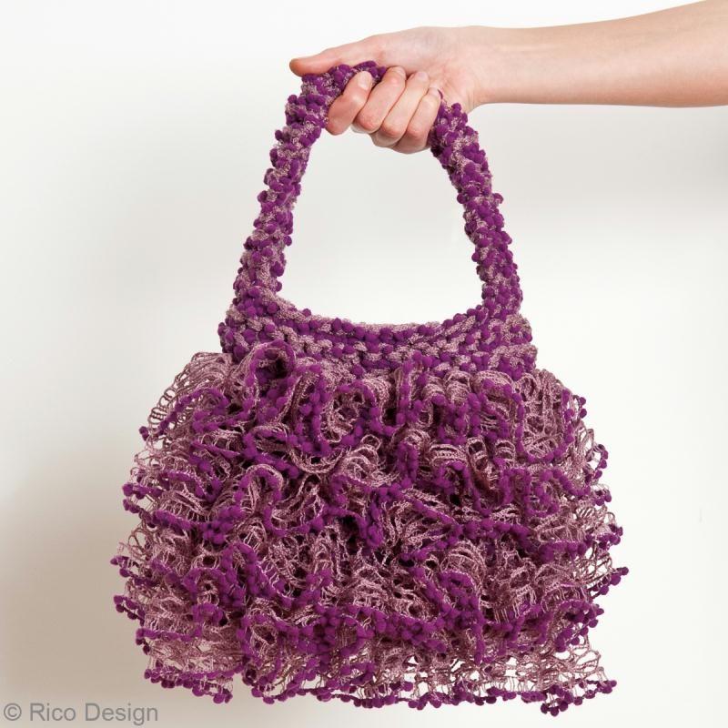 Souvent comment tricoter avec des sacs plastiques | tricoter avec du  FF94