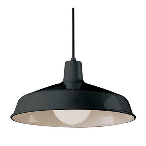 Trans globe lighting sherman 1100 bk pendant light from hayneedle com