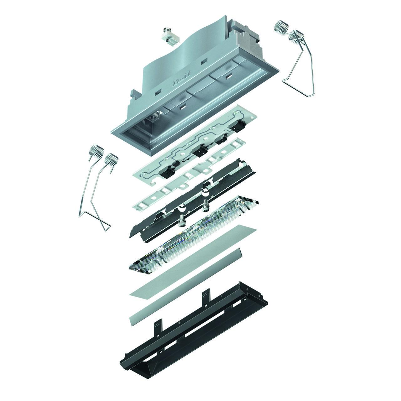 iguzzini product laser blade lighting design iguzzini. Black Bedroom Furniture Sets. Home Design Ideas