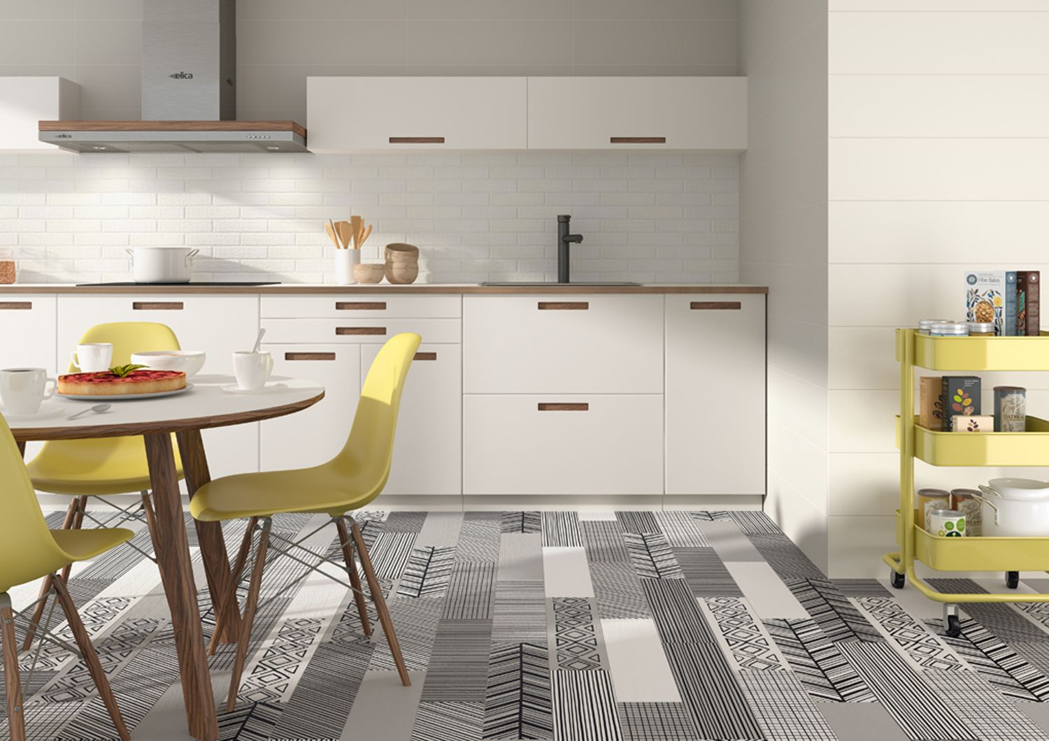 Pin By Nerly Liyana On Detail Material Kitchen Design Quirky