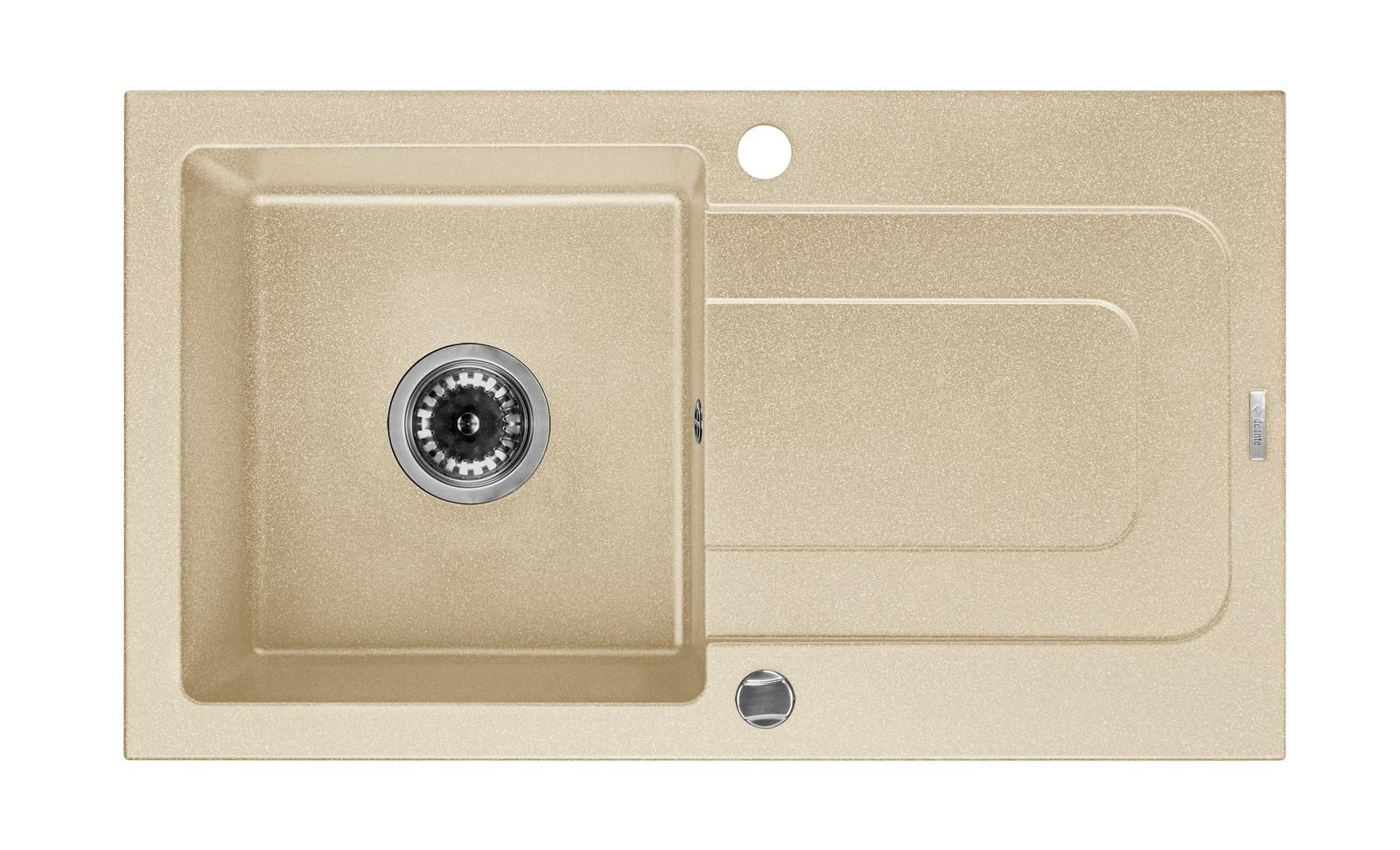DE-Funk | Composite kitchen sinks and Granite kitchen sinks