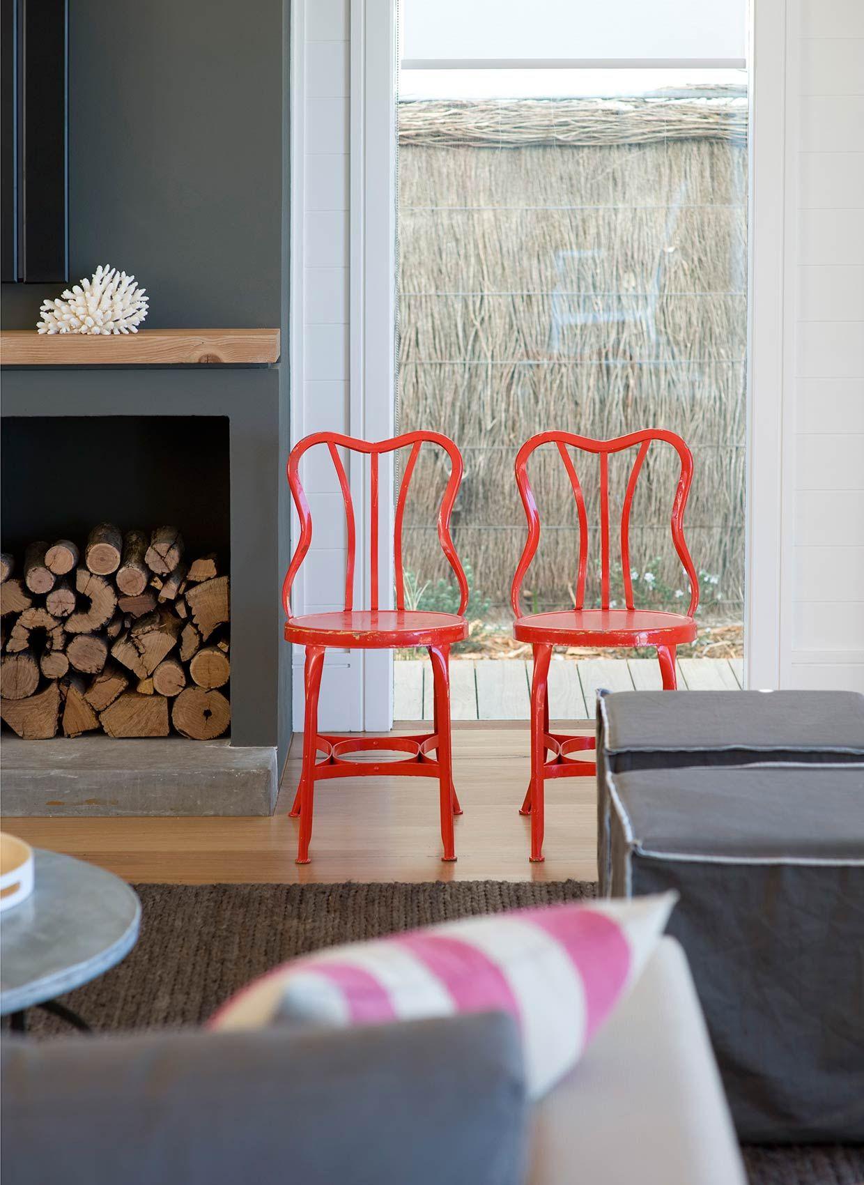 Home interior front coastal retreat  hare u klein  home  pinterest  front doors