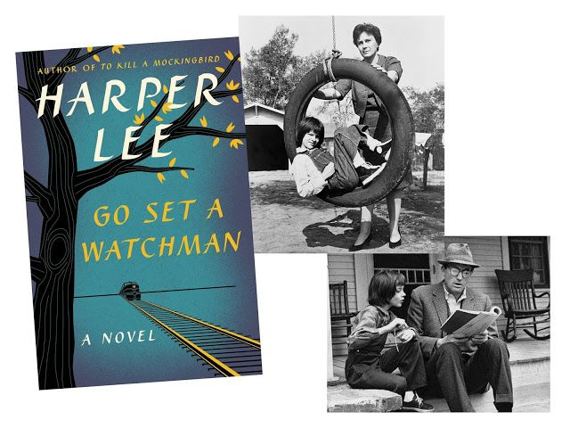 TSLL Book Review of Go Set A Watchman by Harper Lee #podcast #thesimplesophisticate