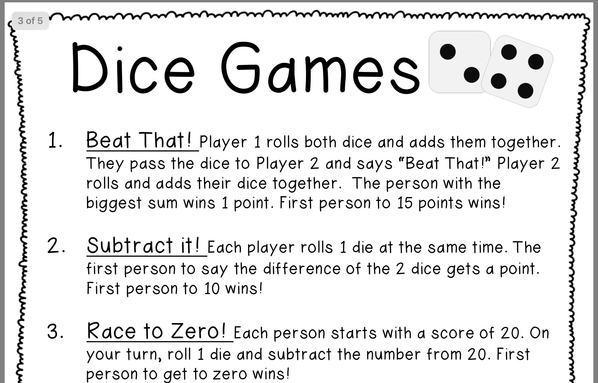 Pin By Julie Gehring On Addition And Subtraction