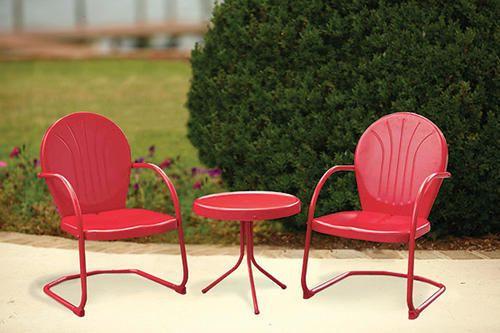 bistro patio set patio furniture