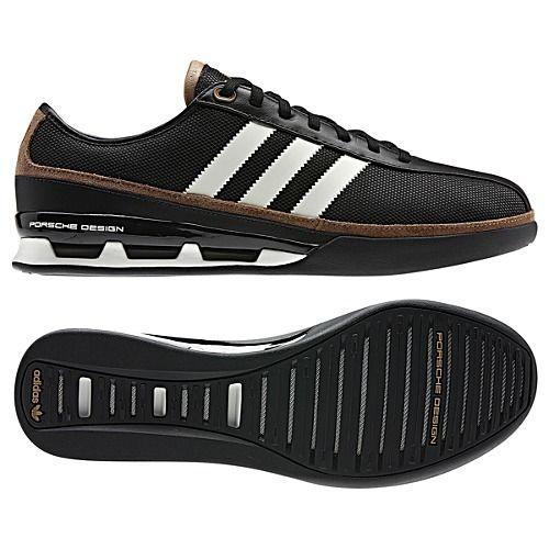 newest 83dab 0901c Adidas Mens Original Porsche Design SP2 Shoes - 110.00