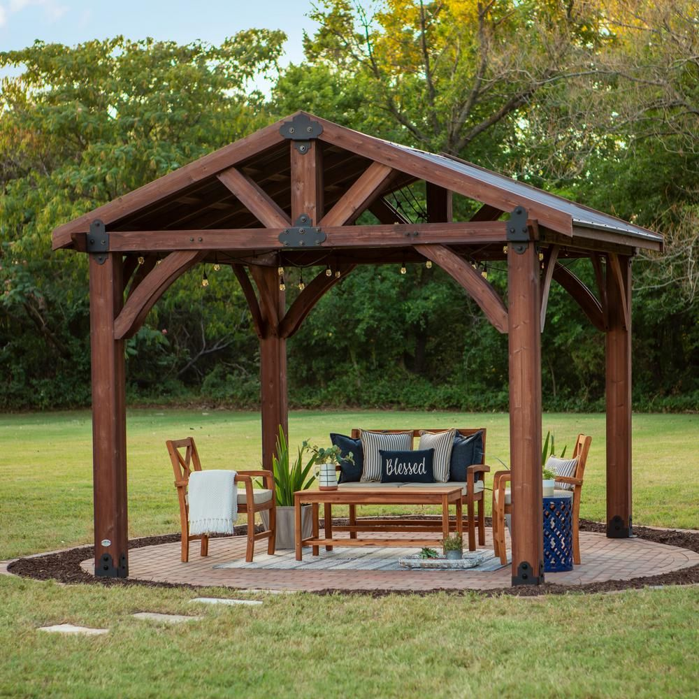 Pin on Living Room Ideas on Backyard Discovery Pavilion id=80495